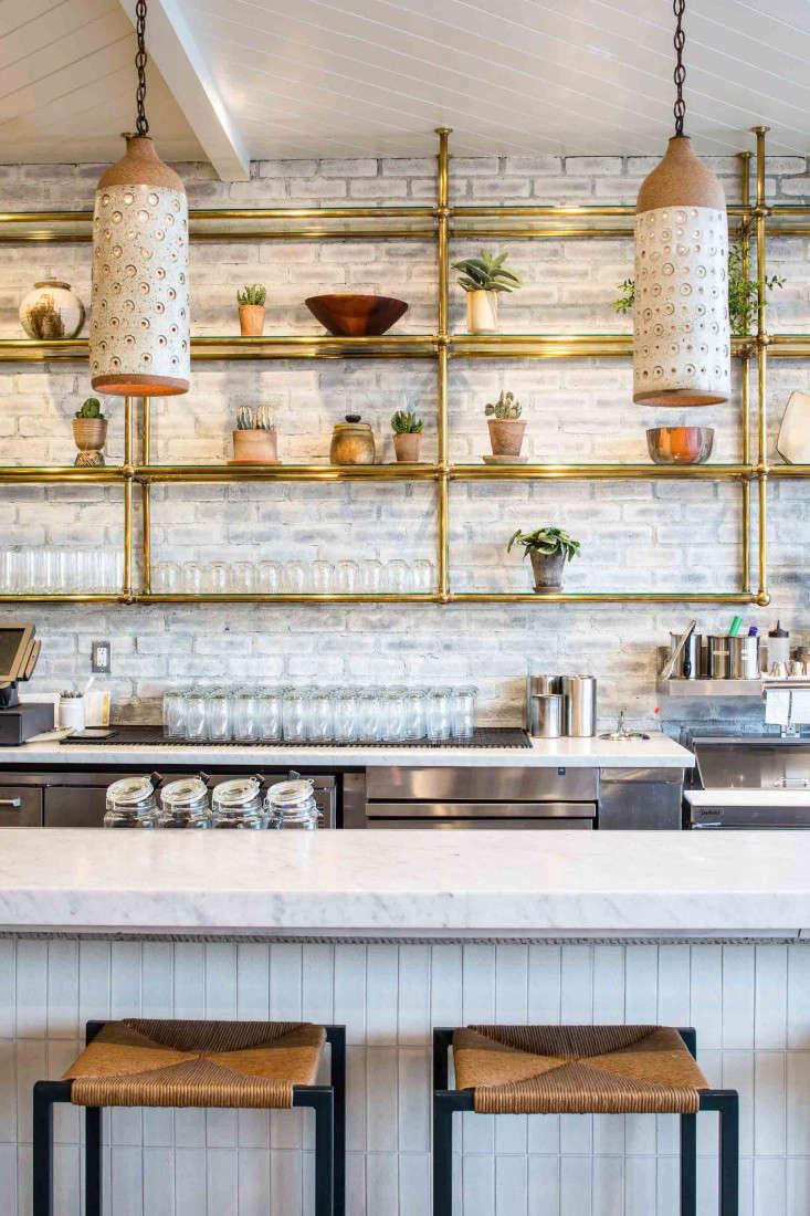 Macram Revisted Cafe Gratitude in Downtown LA portrait 3