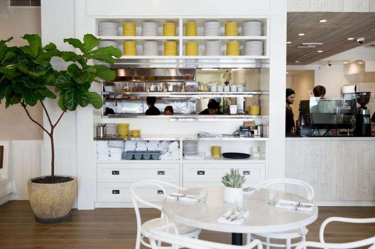 Macram Revisted Cafe Gratitude in Downtown LA portrait 9