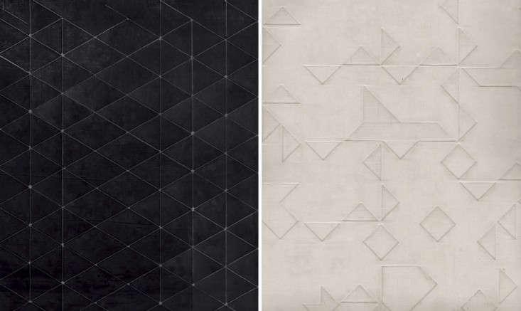 Callidus Guild sacred geometries wallpaper collection