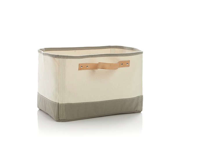 Trend Alert 7 Canvas Bins for Books and More portrait 4