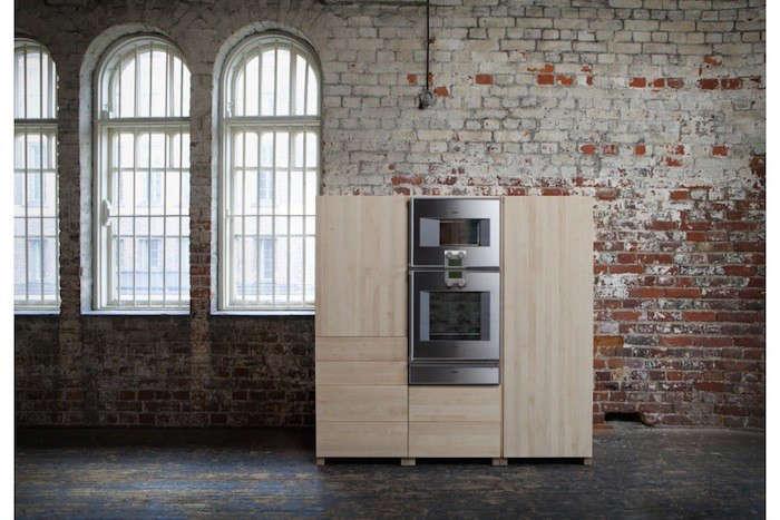 A Handmade Modular Kitchen from Finland portrait 10