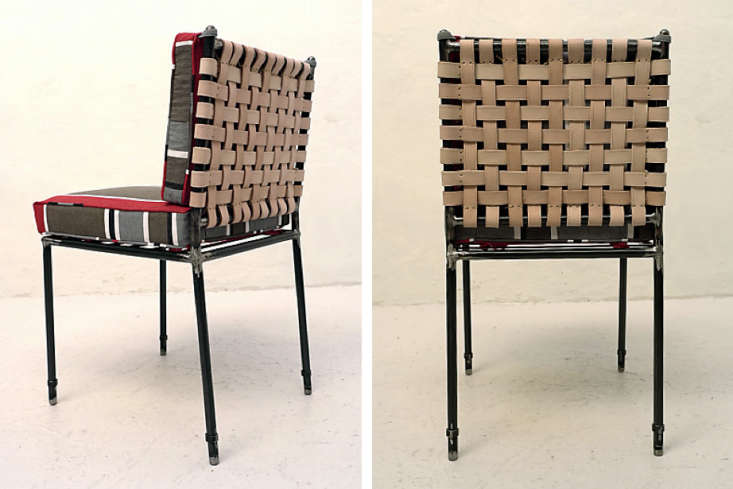 10 Easy Pieces Modern Woven Chairs portrait 13