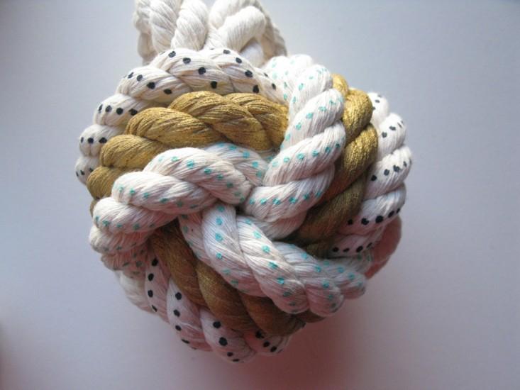 A New Twist on the Nautical Knot portrait 7