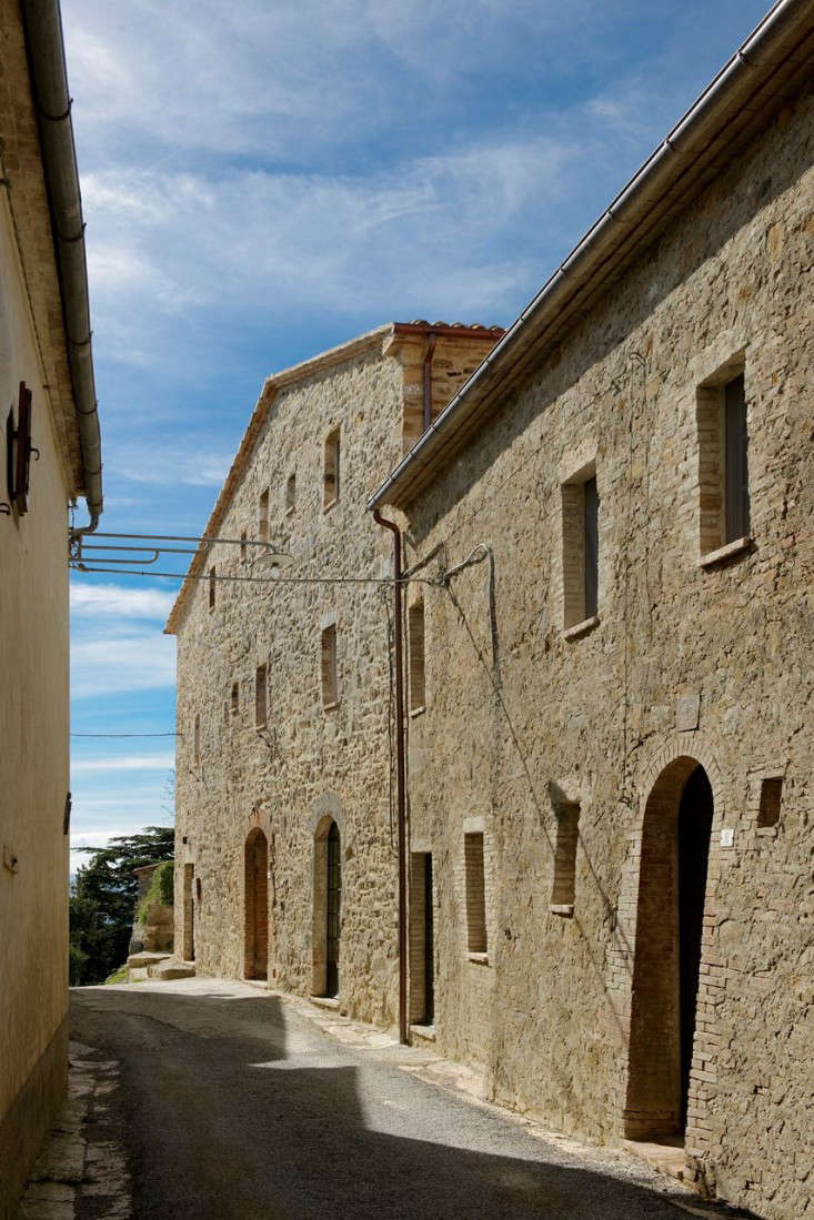The New Dolce Vita A Reinvented Village in Tuscany portrait 24