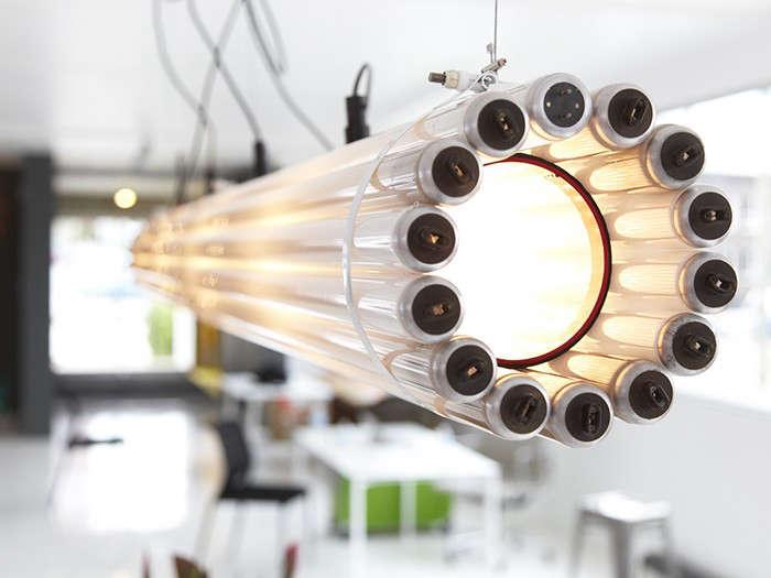 Style  Sustainability Lighting from Castor Design  portrait 4