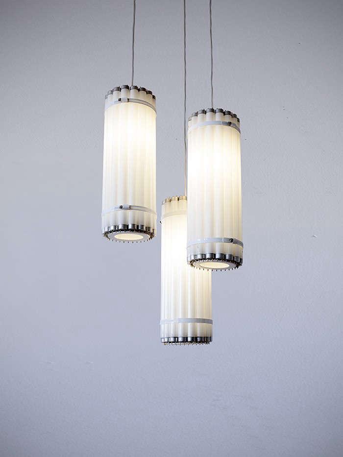 Style  Sustainability Lighting from Castor Design  portrait 6
