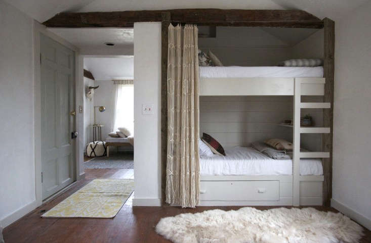 The OneMonth Remodel A Catskills Guesthouse by Jersey Ice Cream Co portrait 3