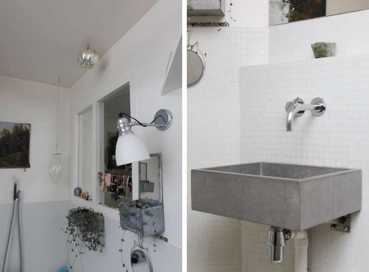 Cecile Daladier Bathroom Natalie Weiss