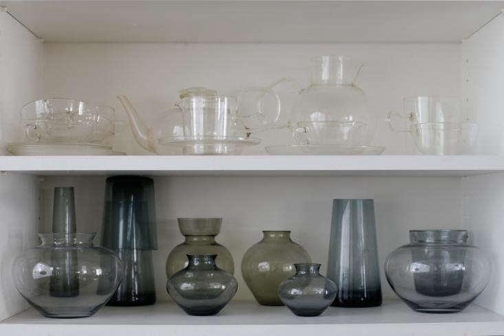Cecile Nicolas House Call Paris Green Glass
