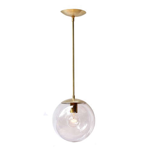 Cedar and Moss lighting Alto Pendant Remodelista 0