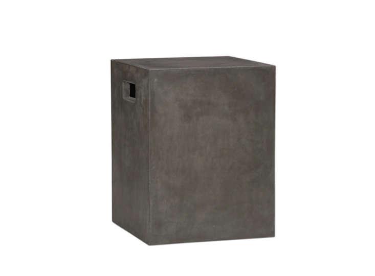 10 Easy Pieces Solid Block Side Tables portrait 9