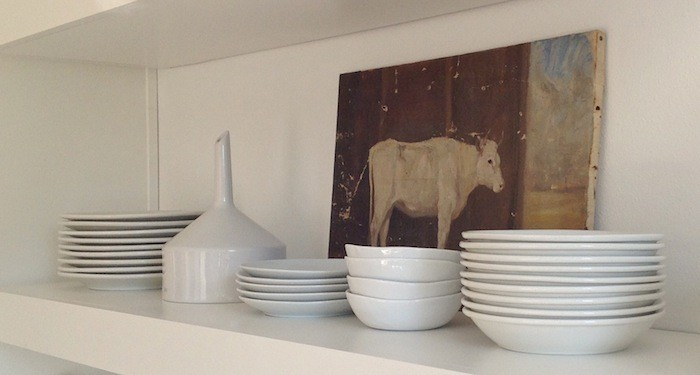 Ceramics by Coors Porcelain Izabella Simmons Remodelista 02