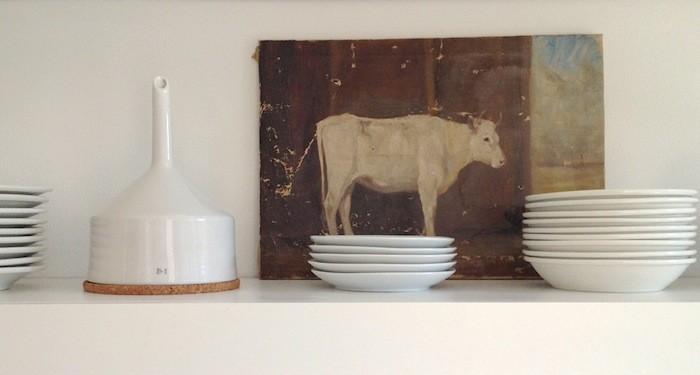 Ceramics by Coors Porcelain Izabella Simmons Remodelista 04