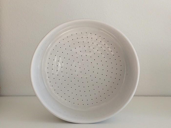 Ceramics by Coors Porcelain Izabella Simmons Remodelista 07