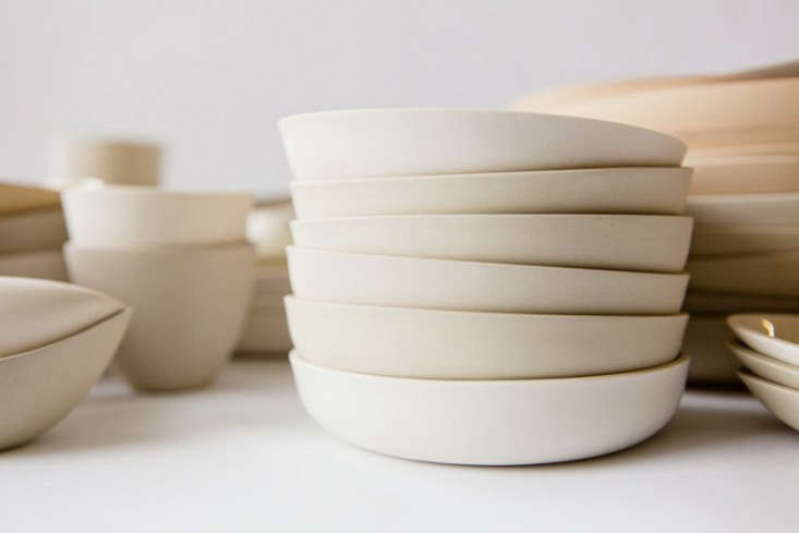 Organic Porcelain Ware from Montreal portrait 3