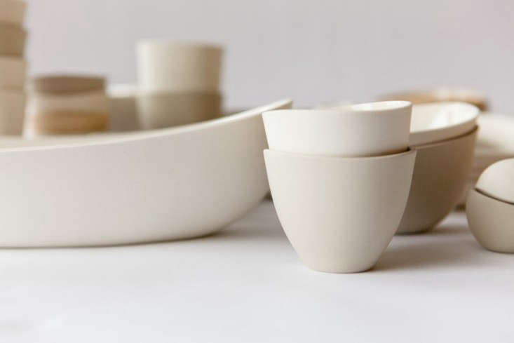 Organic Porcelain Ware from Montreal portrait 4