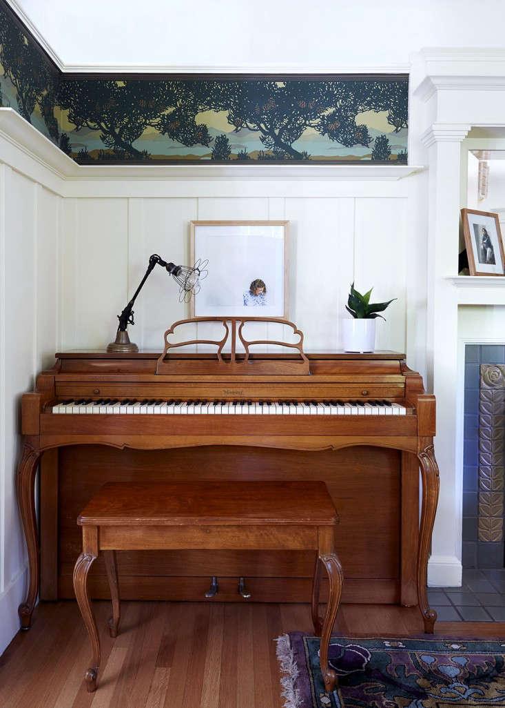Chabon Waldman Piano Remodelista 10