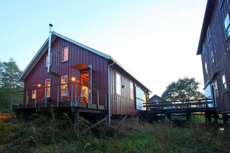 Chadbourne Doss Station Boathouse Oregon 05