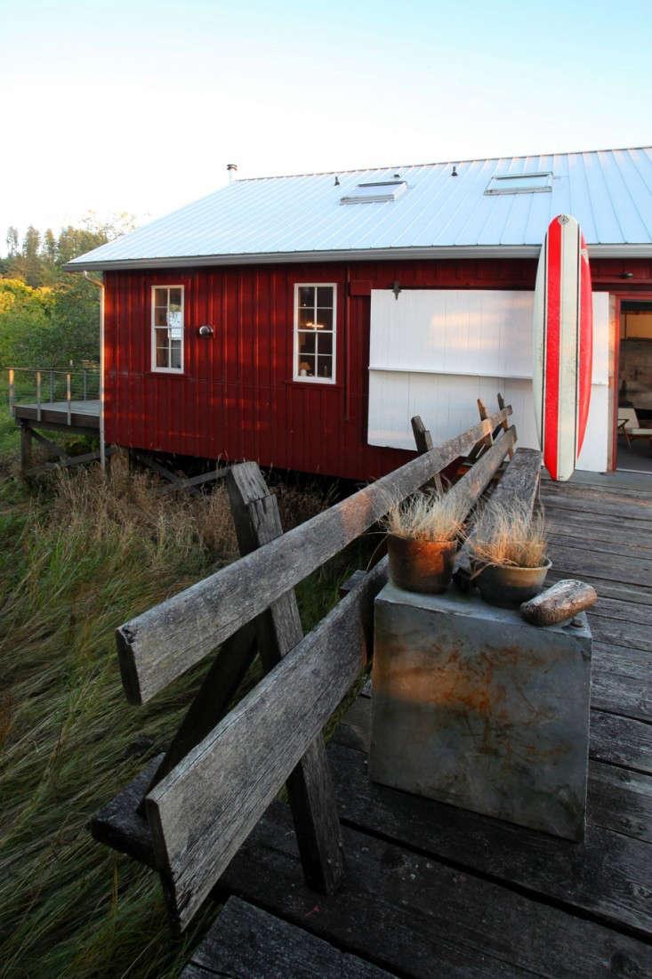 Chadbourne Doss Station Boathouse Oregon 07