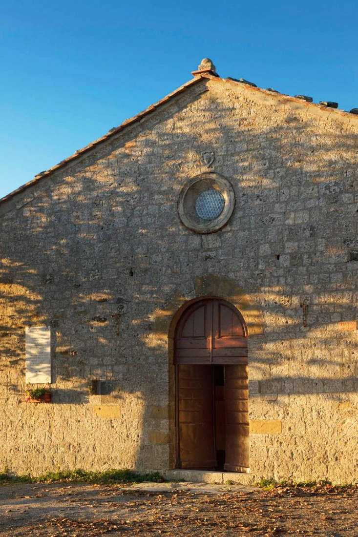 The New Dolce Vita A Reinvented Village in Tuscany portrait 26