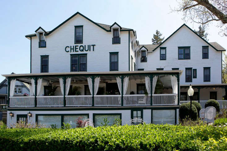 The Chequit Inn A Grand Dame Reopens on Shelter Island portrait 3