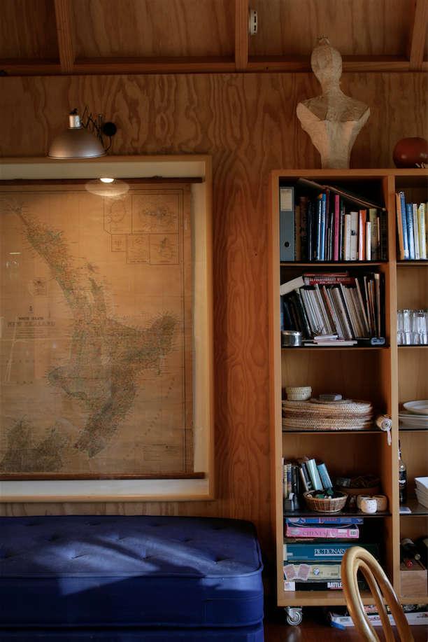 Architect Visit A Kiwi Beach Compound CrossCultural Edition portrait 9