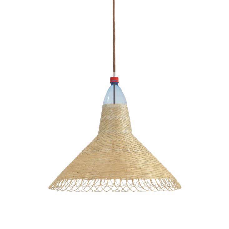 Chimbarongo M A PET Lamp by Alvaro Catalan de Ocon Remodelista