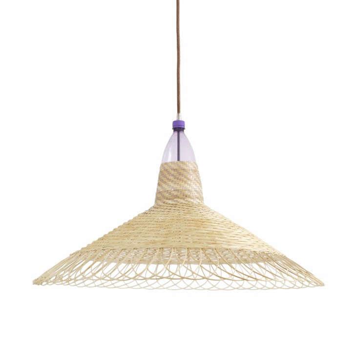 Chimbarongo M B PET Lamp by Alvaro Catalan de Ocon Remodelista