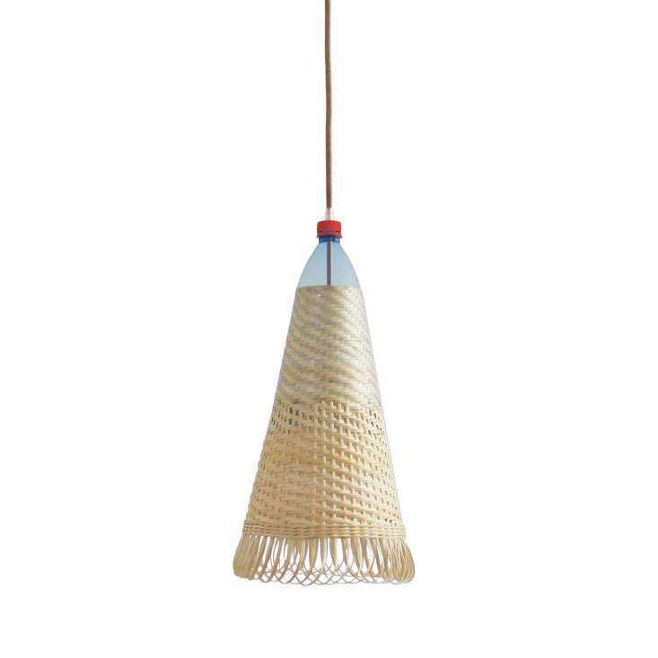 Chimbarongo S A PET Lamp by Alvaro Catalan de Ocon Remodelista