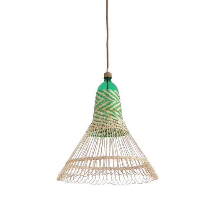 Chimbarongo S B PET Lamp by Alvaro Catalan de Ocon Remodelista