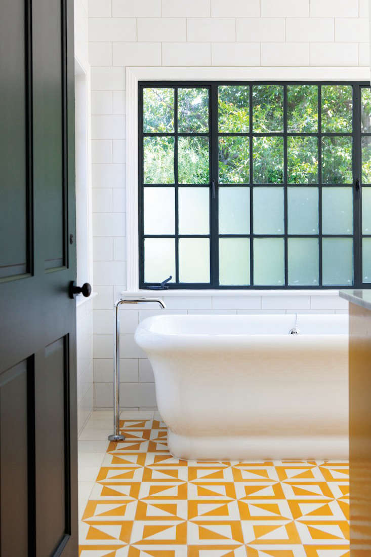 Required Reading Tile Makes the Room Good Design from Heath Ceramics portrait 9