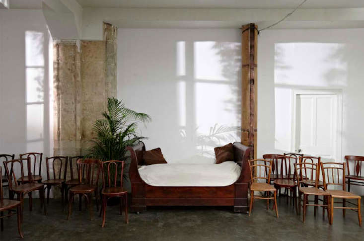 Christophe Lemaire S S 2014 Show Remodelista 03