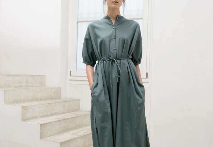 Christophe Lemaire Womens 2014 Remodelista 02