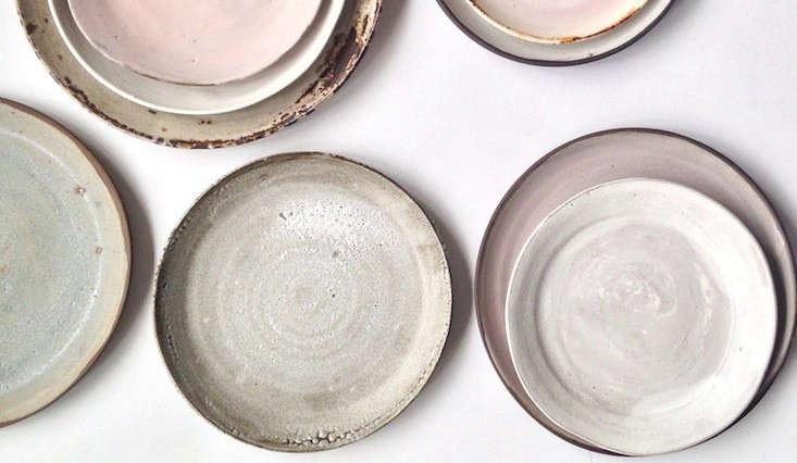 10 Easy Pieces Handmade Dinnerware from Ceramics Studios portrait 5