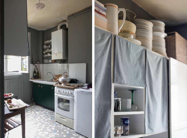 Clarisse Demory House Kitchen Remodelista 01