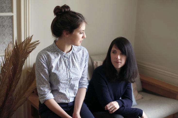 Clarisse and Lucile Demory House Call Remodelista Profiles