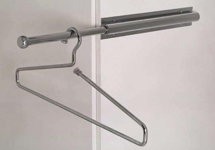 5 Quick Fixes Closet Valet Rods and Hooks portrait 4