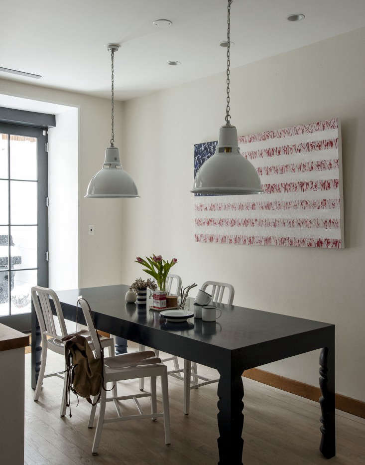 Before and After A Cobble Hill Kitchen Makeover portrait 5