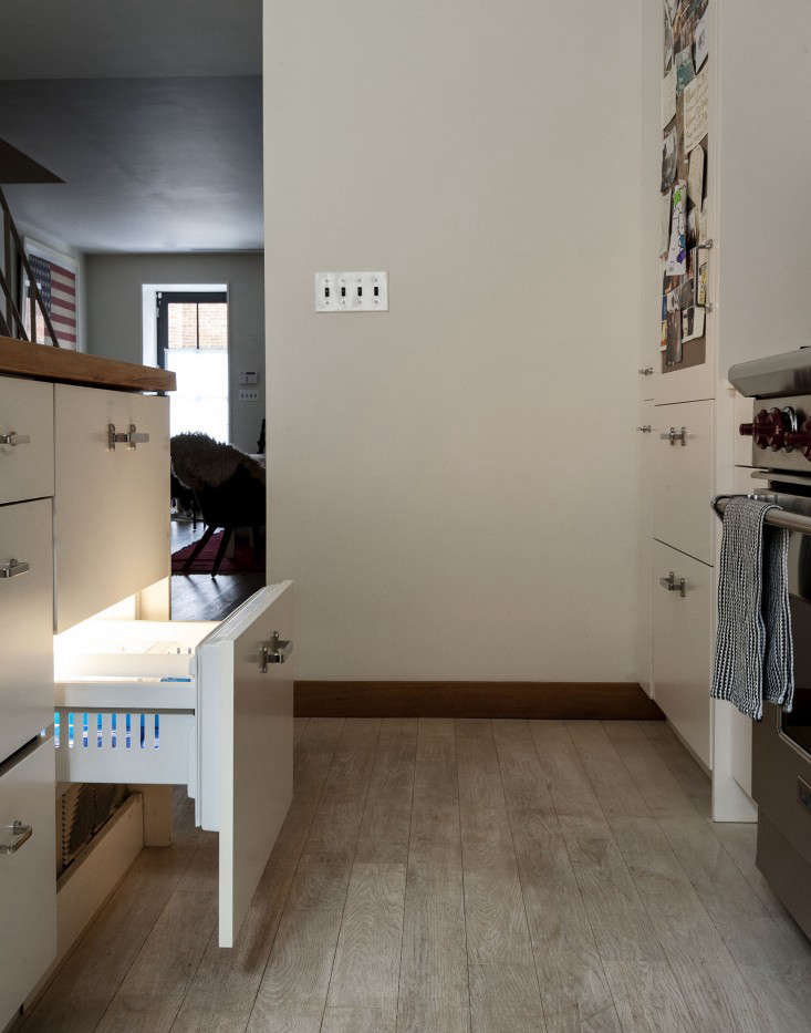 Before and After A Cobble Hill Kitchen Makeover portrait 6