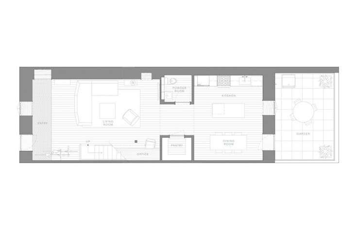 The Ultimate Starter Apartment Cobble Hill Edition portrait 21