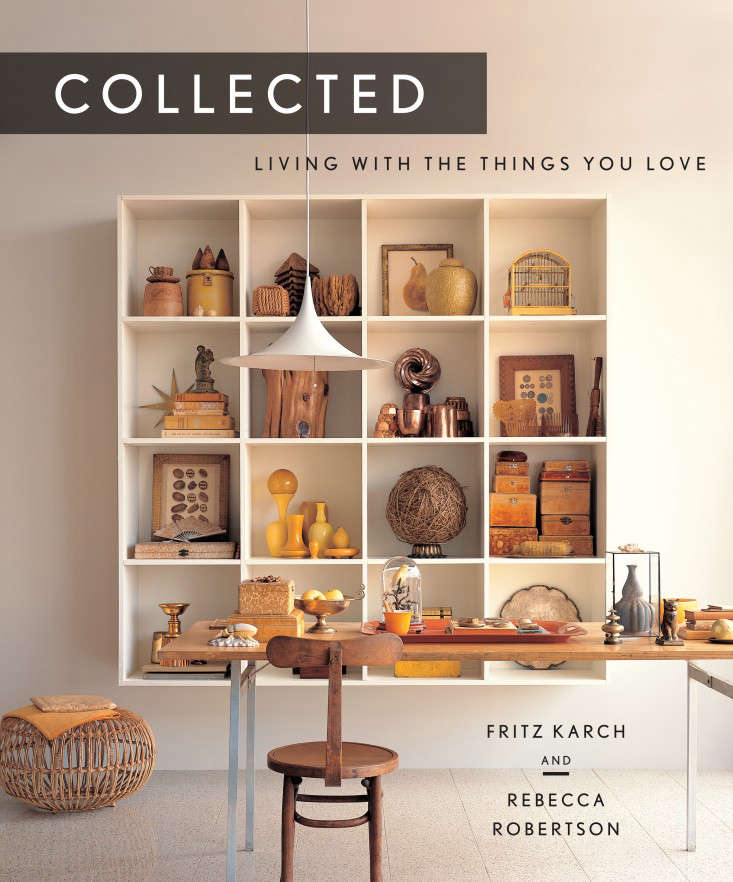 Required Reading Collected Living with the Things You Love  portrait 11