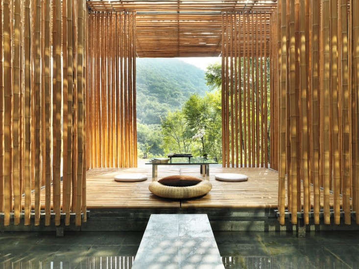 Commune Bamboo Wall House 1 Remodelista