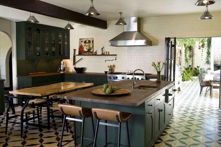 Commune CATALINA kitchen photograph Cory Walter Remodelista