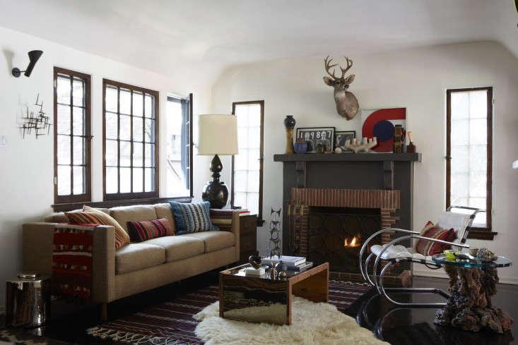 Commune Silverado Living Room Photo William Abranowicz Remodelista