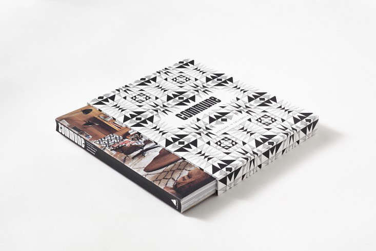 Commune book Remodelista