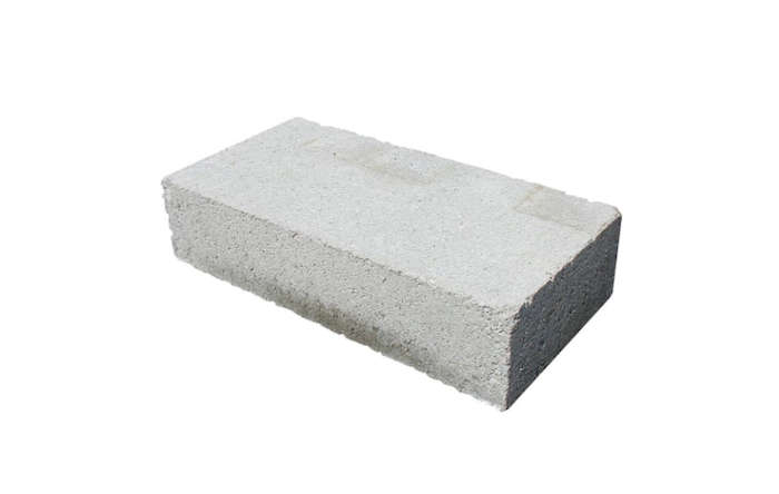 Concrete Block Home Depot Remodelista