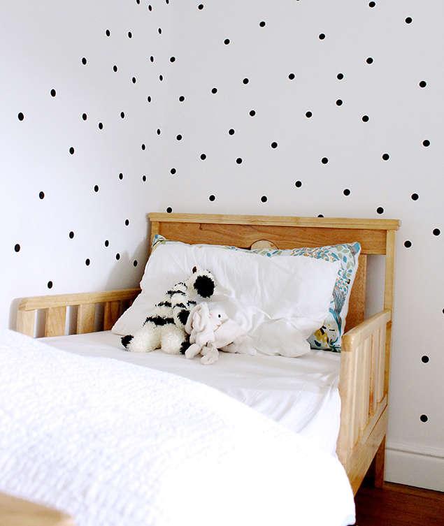 Copy Cat Chic Bedroom
