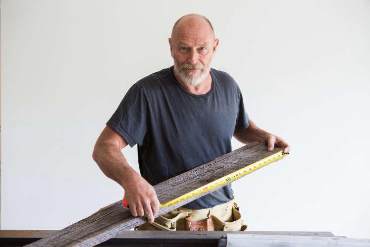 Corbin Bernsen handyman mode Laure Joliet Remodelista 2