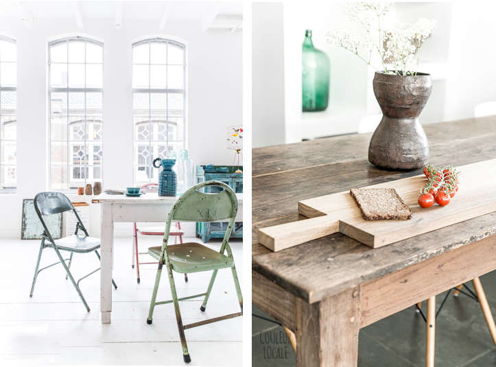 Couleur Locale Belgium charis table photo by Paulina Arcklin