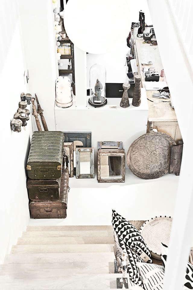 Couleur Locale Concept store in Belgium 9